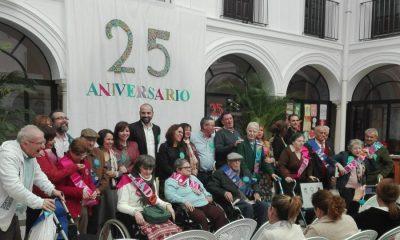 AionSur Residencia2-400x240 Fiesta en la Residencia de Mayores de Marchena por sus primeros 25 años de vida Marchena Sociedad