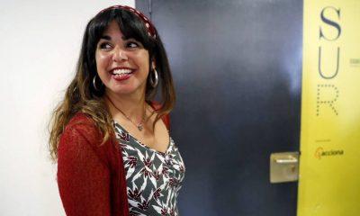 AionSur TERESA-RODRIGUEZ-PODEMOS-400x240 La líder de Podemos devuelve casi 4.500 euros de dietas que cobró confinada Coronavirus Política