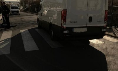 AionSur accidente-Arahal-pasodepeatones-400x240 Herido un vecino de Arahal de 70 años después de ser atropellado en un paso de peatones Sucesos  destacado