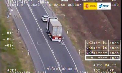 AionSur campaña-dgt-Sevilla-400x240 Tráfico inicia una campaña de control de velocidad en las carreteras sevillanas Sevilla Sociedad