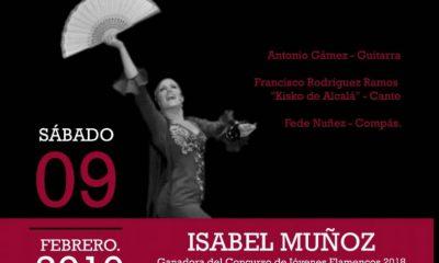 AionSur cartel-baile-flamenco-Guillena-400x240 Comienza este viernes el XXII Concurso de Aficionados Flamencos Villa de Guillena Guillena Sierra Norte