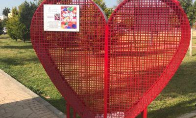 AionSur corazón-solidario-Arahal-400x240 Un corazón rojo y solidario para ayudar a Ángela Arahal Sociedad