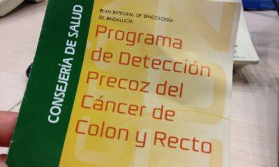 AionSur cribado-400x240 El cribado de cáncer de colon llegará a toda Andalucía en dos años Andalucía Salud