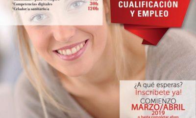 AionSur curso-celador-Marchena-400x240 Curso de celador sanitario en Marchena durante marzo y abril Formación y Empleo Marchena