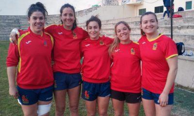 AionSur españa-rugby-400x240 Marta Carmona peleará con España por un puesto en la final del Europeo de rugby Deportes  destacado