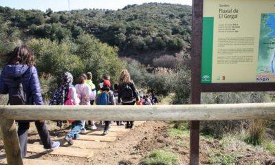 AionSur gergal10-compressor-400x240 Más de 300 personas se reúnen en el Parque El Gergal de Guillena para mejorar el paisaje Guillena