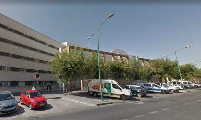AionSur hospital-Macarena-400x240 Sevilla reduce a 66 la cifra de personas ingresadas por coronavirus Coronavirus Provincia Salud Sevilla  destacado