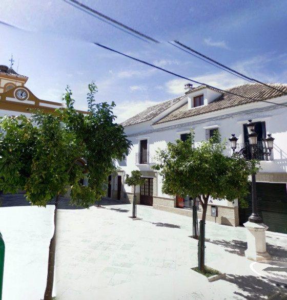 AionSur lapueblacazalla-560x586 Un jurado popular enjuiciará al acusado de asesinar a su padre tras asfixiarle con una manta en La Puebla Justicia La Puebla de Cazalla Sucesos  destacado