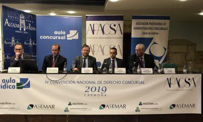 """AionSur magistrado-Orduña-400x240 Javier Orduña: """"La transparencia tendría que ser un valor constitucional"""" Sociedad"""