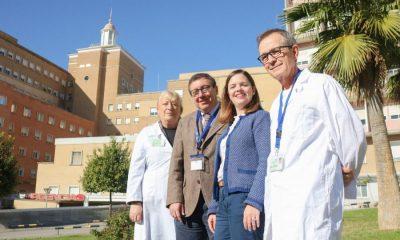 AionSur protesis-inteligente-VirgendelRocío-400x240 Especialistas del Virgen del Rocío participan en un proyecto protésico inteligente dentro de un consorcio europeo Salud