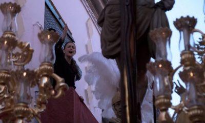 AionSur saeta-400x240 Cita en Utrera con las mejores saetas Semana Santa Utrera