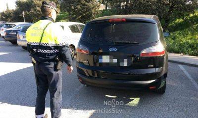 AionSur taxiilegal-400x240 Dos taxistas ilegales, denunciados por llevar clientes de Sevilla a Granada Sevilla Sucesos