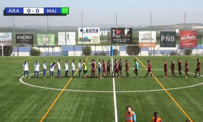 AionSur 46688305644_a66bc350ff_z-400x240 El CD Arahal cae en casa diez meses después Deportes Fútbol  destacado