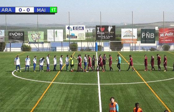 AionSur 46688305644_a66bc350ff_z-560x360 El CD Arahal cae en casa diez meses después Deportes Fútbol  destacado