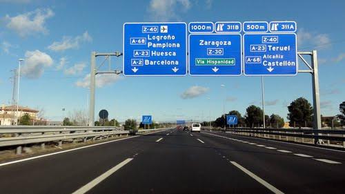 AionSur Accidente Muere un joven de Cantillana atropellado cuando trabajaba en Zaragoza Sucesos