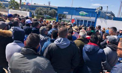 AionSur Aderezo-400x240 El PSOE pide a las empresas aceituneras que escuchen a sus trabajadores en huelga Agricultura La Roda de Andalucía  destacado