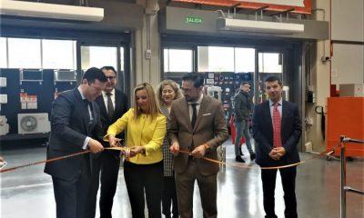 AionSur Alcala-Bricomark-400x240 Bricomart abre nueva planta en Alcalá de Guadaíra tras invertir 14 millones Alcalá de Guadaíra Empresas
