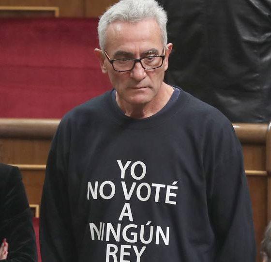 AionSur Diego-Canamero-560x541 Diego Cañamero es elegido candidato de Podemos a la alcaldía de El Coronil El Coronil Política