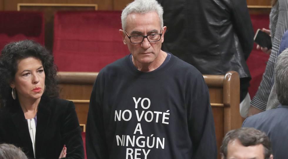 AionSur Diego-Canamero Diego Cañamero es elegido candidato de Podemos a la alcaldía de El Coronil El Coronil Política