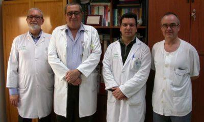 AionSur EQUIPO-VIH-400x240 Valme elimina el virus de la hepatitis C en pacientes con VIH