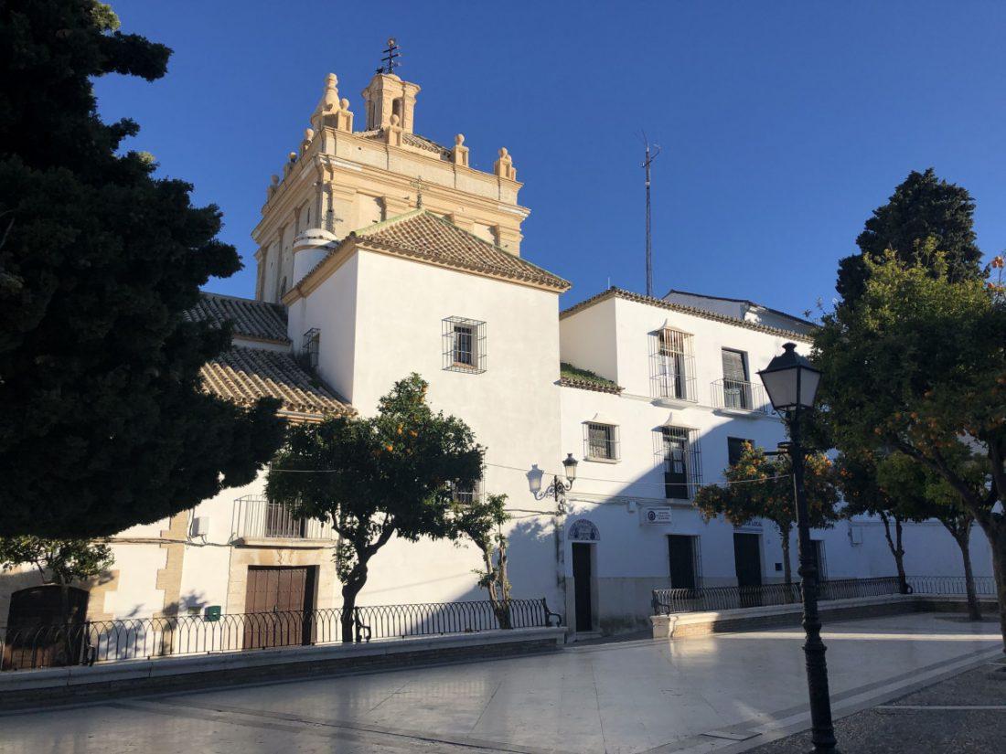 AionSur Estepa-pelicula ¿Qué pasaría si la Virgen del Rocío no fuese la auténtica? Cultura Estepa