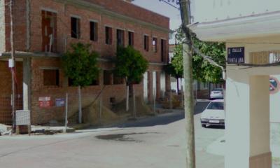 AionSur Guillena-Santa-Ana-400x240 Una mujer de Guillena, herida tras ser atacada por un perro Guillena Sucesos
