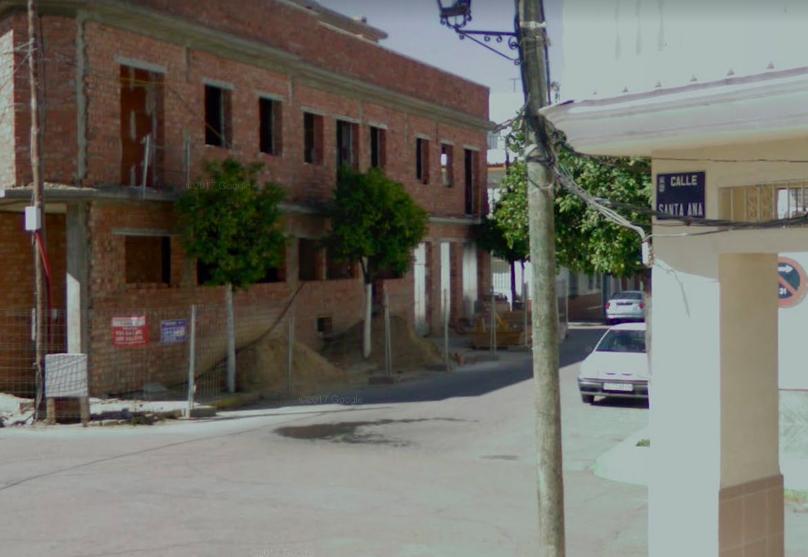 AionSur Guillena-Santa-Ana Una mujer de Guillena, herida tras ser atacada por un perro Guillena Sucesos