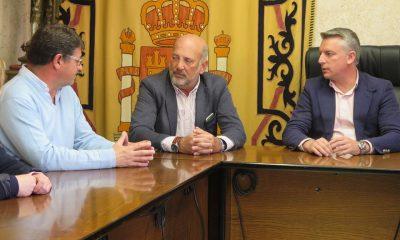 AionSur Herrera_Ayto-400x240 Gil Toresano abre en Herrera su ronda de visitas como director del área sanitaria de Osuna Herrera Salud