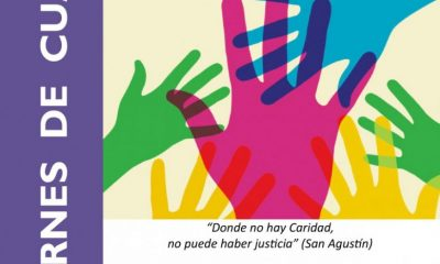 AionSur Jesús-Nazareno-Marchena-400x240 La Hermandad de Jesús homenajea en Marchena a ADISMAR por su trabajo con personas con discapacidad Marchena