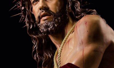 AionSur Jesús-Salud-Cautivo-400x240 Jesús de la Salud saldrá en víacrucis el 13 de abril Semana Santa