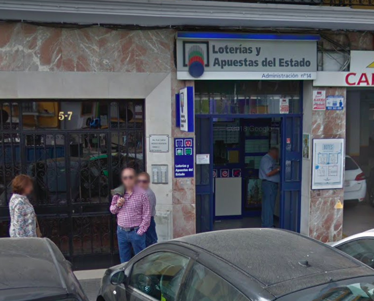 AionSur Loteria El sorteo de Euromillones deja un millón en Sevilla y casi 500.000 euros en Las Cabezas Sevilla Sociedad