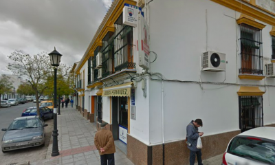 AionSur LoteriaCarmona-400x240 Un acertante de Carmona gana casi 190.000 euros en la Bonoloto Sin categoría  destacado