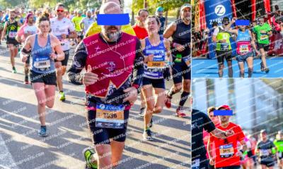 """AionSur Maraton-Sevilla-400x240 El """"VAR"""" de la maratón de Sevilla detecta dorsales fotocopiados tras ganar un corredor un sorteo Deportes Sevilla"""