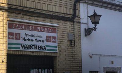 """AionSur Marchena-PSOE-denuncia-400x240 La oposición de Marchena denuncia que el PSOE convoca bolsas de empleo de forma """"electoralista"""" Sin categoría  destacado"""