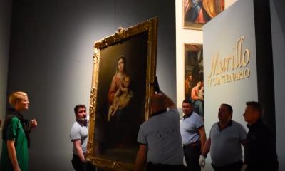 AionSur Murillo-Expo-400x240 La exposición sobre Murillo en Bellas Artes superó las 175.000 visitas Cultura Sevilla