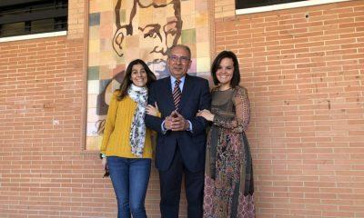 AionSur Pérez-Bernal-donación-oeganos-400x240 Pérez Bernal habla de trasplantes en Marchena por el camino de la solidaridad Salud Sociedad  destacado