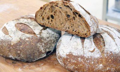 AionSur Pan-Bellota-SBN-400x240 Un panadero sevillano crea el primer pan con sabor a jamón ibérico Provincia Sociedad