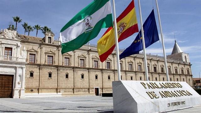 AionSur Parlamento El BOJA hace oficial la entrada en vigor de nuevas medidas contra la COVID Coronavirus destacado