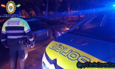 AionSur PoliCastilleja-400x240 Identifican a simple vista a un hombre reclamado por un juzgado de Sevilla Aljarafe Sucesos