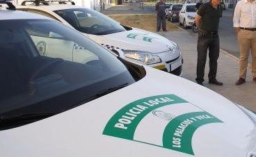 AionSur PoliPalacios Investigan a cuatro policías de Los Palacios por poner más de 300 multas al mes Los Palacios Sociedad Sucesos