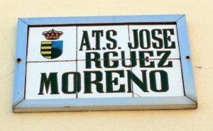 AionSur Pruna-calle-300x185 Un estudio localiza todas las calles españolas dedicadas a profesionales de la enfermería Salud Sevilla