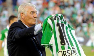 """AionSur ROGELIO-400x240 Fallece Rogelio, la """"zurda de caoba"""" del Betis Deportes Sevilla"""