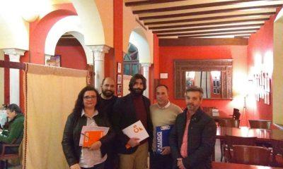 AionSur Reunion-CS-Carmona-19.02.19-compressor-400x240 AUGC Sevilla plantea a Ciudadanos de Carmona los problemas de la Guardia Civil en la provincia Asociaciones Sociedad
