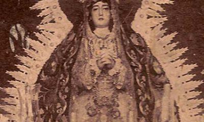 """AionSur Soledad-de-Marchena-400x240 """"Las Moleeras"""", una tradición popular que da origen a las saetas marcheneras y carceleras Marchena Semana Santa"""