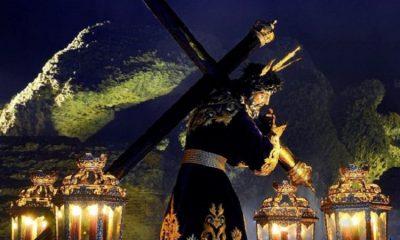 AionSur ViaCrucis-Italica-400x240 El impresionante Vía Crucis de Itálica acoge este año a 13 hermandades andaluzas Semana Santa