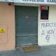 "AionSur Vox-Pintadas-80x80 Pintadas de ""Muerte a Vox"" en un bar de Sevilla donde se convoca una charla de este partido Política Sucesos"