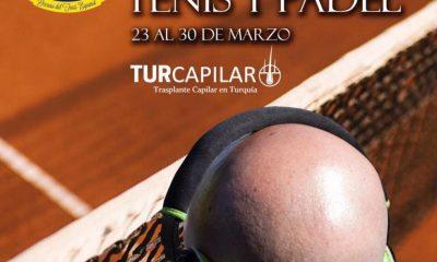 AionSur capilar-400x240 Un implante capilar, premio de un torneo de tenis y pádel Deportes Salud Sociedad