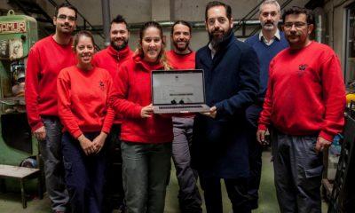 AionSur castanuelas-400x240 La empresa sevillana que vende castañuelas a medio mundo Empresas Sevilla