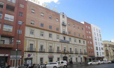 AionSur clinica-SantaIsabel-Sevilla-400x240 Hospitales HLA, pioneros en una novedosa técnica para pacientes con estenosis severa de la válvula aórtica Contenido Patrocinado Salud