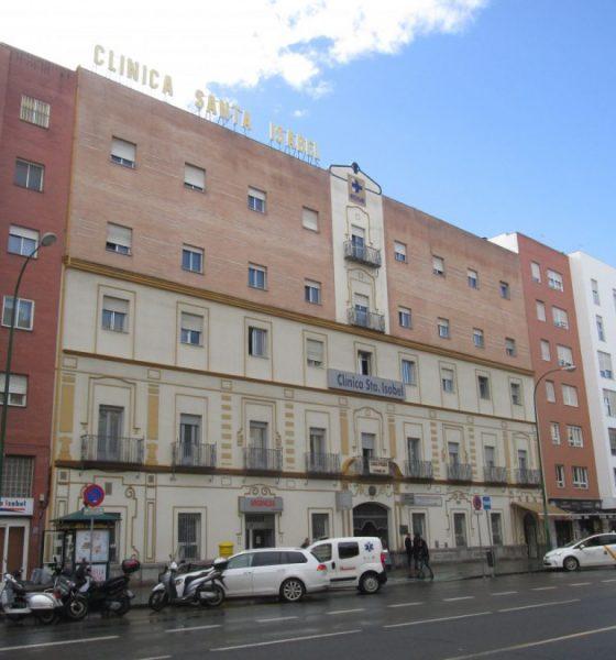 AionSur clinica-SantaIsabel-Sevilla-560x600 Hospitales HLA, pioneros en una novedosa técnica para pacientes con estenosis severa de la válvula aórtica Contenido Patrocinado Salud
